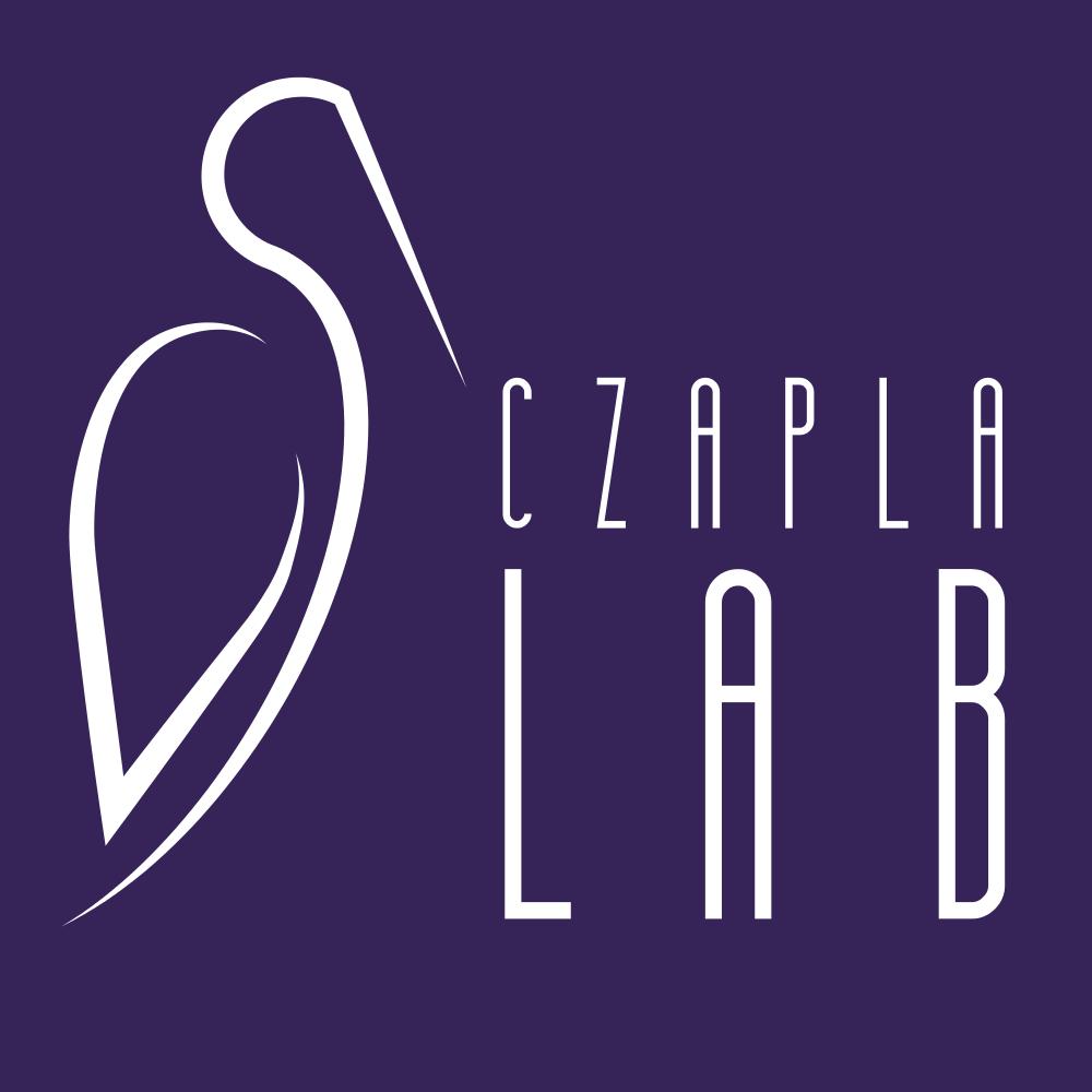Czapla Lab logo